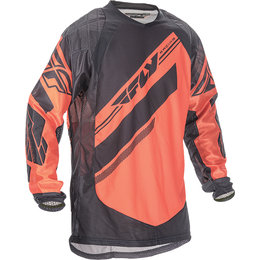 Fly Racing Mens Patrol XC Jersey Orange