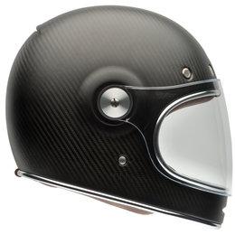 Bell Powersports Bullitt Carbon Full Face Helmet Black