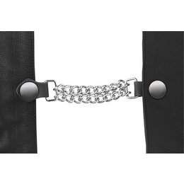 Black River Road Vest Extender Chain