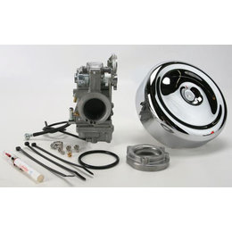 Mikuni HSR42 Smoothbore Carb Easy Kit For Harley Big Twin 90-99