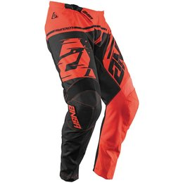 Answer Racing Mens Syncron MX Pants Red
