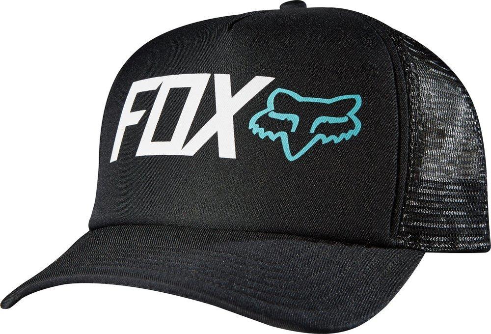 24 50 fox racing womens ultimatum snapback adjustable 220710