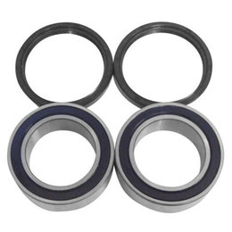Modquad ATV 35mm Swing Arm Bearing/Seal Set Billet Aluminum For Yamaha SW-13 Unpainted