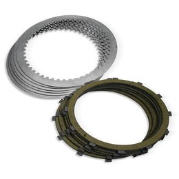 N/a Barnett Clutch Plate Kit For Yamaha Raider Road Strato Liner