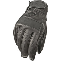 Highway 21 Mens Jab Armored Leather Gloves