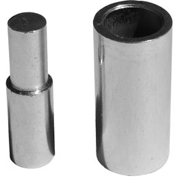 SLP Snowmobile Cam Arm Bushing Replacement Tool 20-216 Silver