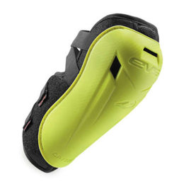 EVS Youth Option Elbow Guards Pair Yellow