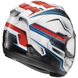 Arai Corsair-X Scope Full Face Helmet White
