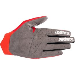 Alpinestars Mens Dune Gloves Red