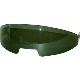 Dark Green Nolan Replacement Vps Shield For N104 Evo Modular Helmet To