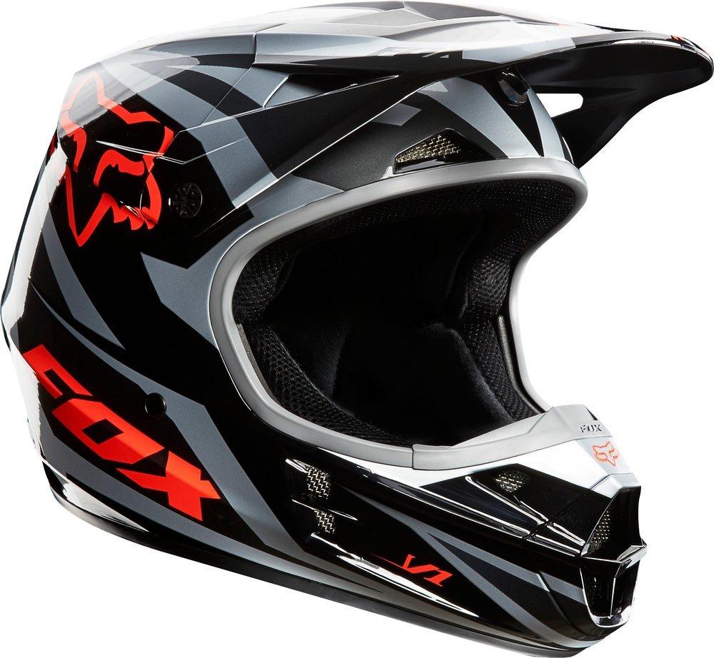Off Road Motorcycle Helmets >> $159.95 Fox Racing V1 Race Helmet #194980