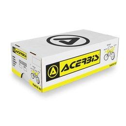 Acerbis Plastic Kit White For Honda CRF450R CRF 450R 07-08
