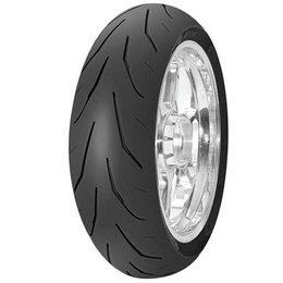 Avon AV82 3D Ultra Supreme High Performance Tire Rear 180/55-17 ZR Radial