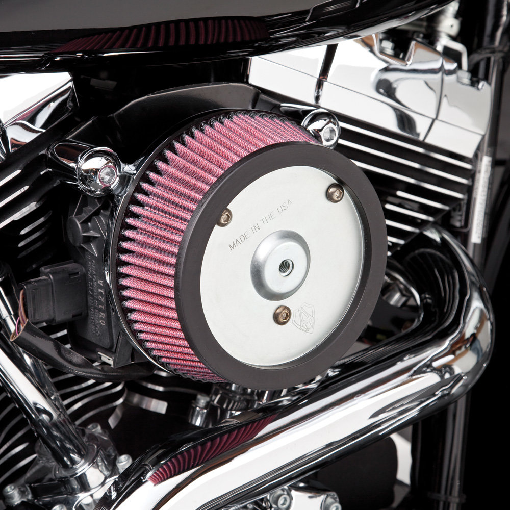 Harley Davidson  M  Air Cleaner Stage