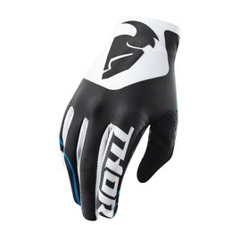 Black Thor Boys Void Bend Gloves 2015