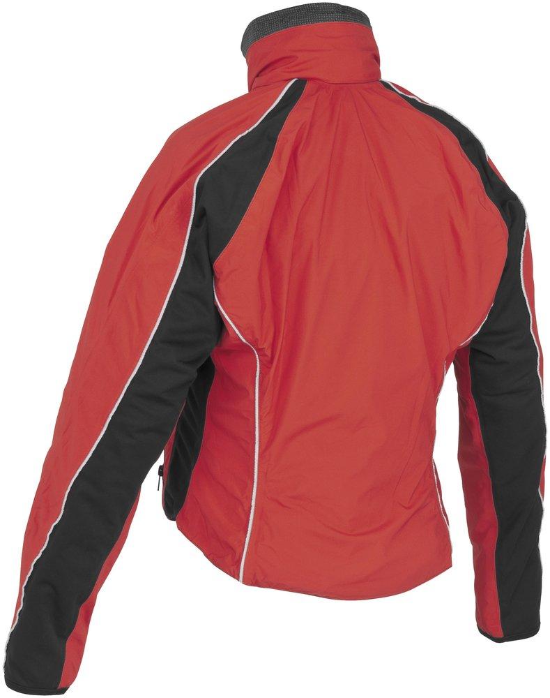 Heated jackets women