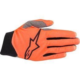 Alpinestars Mens Dune Gloves Orange