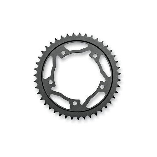 Vortex 435S-47 Black 47-Tooth 520-Pitch Steel Rear Sprocket