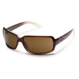 Brown Stripe Laser/brown Suncloud Womens Poptown Sunglasses With Polar Lens 2014 Brown Stripe Laser Brown