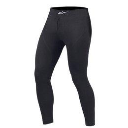 Black Alpinestars Summer Tech Pants