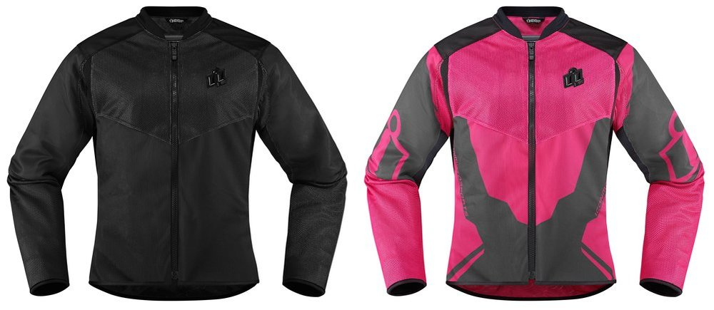 Womens pink icon jacket