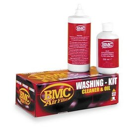 BMC Air Intake Filter Cleaner Kit With Detergent & Oil