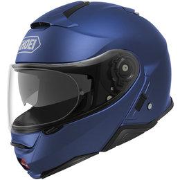Shoei Neotec II Modular Helmet Blue