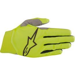Alpinestars Mens Dune Gloves Yellow
