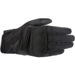 Alpinestars Mens Warden Textile Gloves