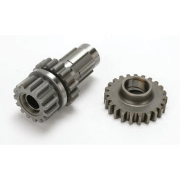 Andrews Close Ratio 3RD Third Gear Set For Harley Big Twin Unpainted