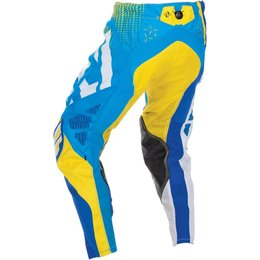 Fly Racing Mens Evolution 2.0 Pants Blue