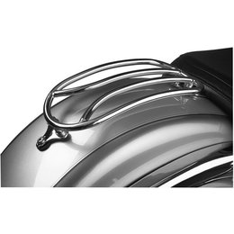 Chrome Show Solo Rack Tubular For Suzuki C50 Vl800 Volusia