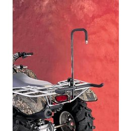 Moose Racing Rear Rack Tree Stand Carrier ATV Universal