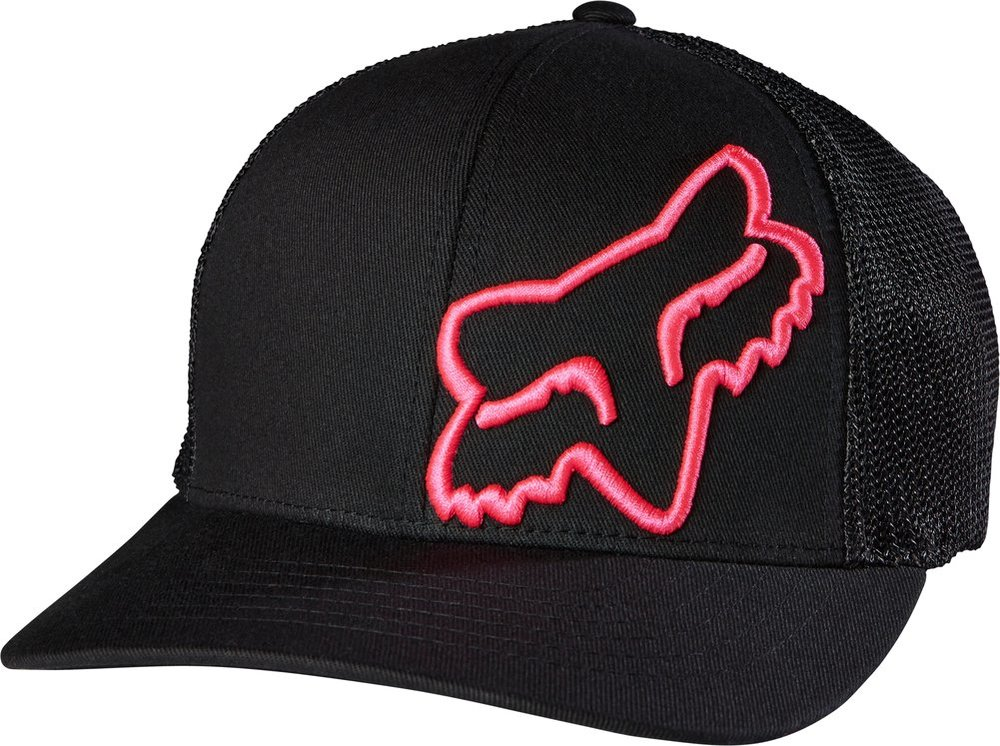 95a3a7d5 ... coupon for 24.50 fox racing womens whirlwind flexfit hat 993846 b7247  cb505
