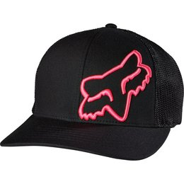 Fox Racing Womens Whirlwind FlexFit Hat Black
