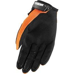 Thor Youth Boys Sector MX Gloves Orange