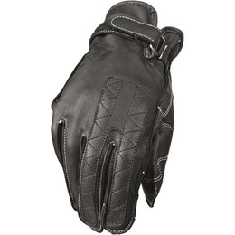 Highway 21 Mens Pitt Touchscreen Leather Gloves