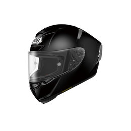 Shoei X-Fourteen X14 X-14 Full Face Helmet Black