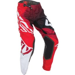 Fly Racing Mens Evolution 2.0 Pants Red