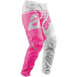Answer Racing Womens Syncron MX Pants Grey
