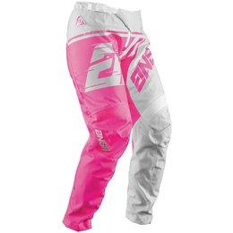Answer Racing Womens Syncron MX Pants Grey