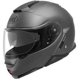 Shoei Neotec II Modular Helmet Grey