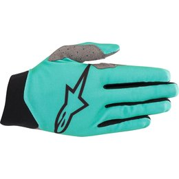 Alpinestars Mens Dune Gloves Blue