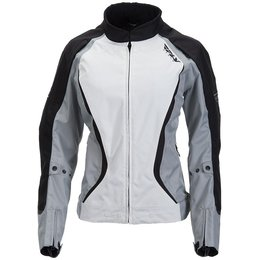 Fly Racing Womens Butane Jacket Black