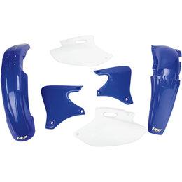 UFO Plastics Complete Plastic Body Kit For Yamaha Original Color YAKIT303-999 Blue