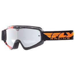 Fly Racing Adult Zone Goggles Black