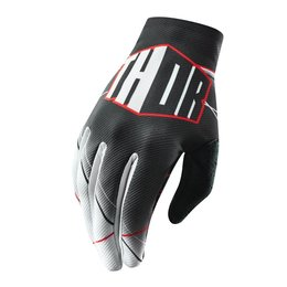 Black Thor Boys Void Prism Gloves 2015
