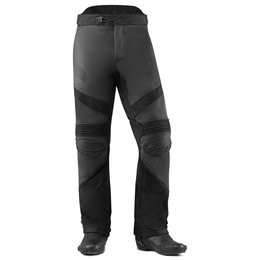 Stealth Icon Mens Hypersport Leather Pants 2014 Us 28