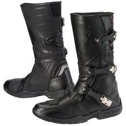 Black Cortech Mens Accelerator Xc Boots 2014 Us 7