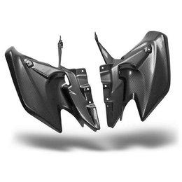 Maier Front Fender Black For Honda TRX 400EX 08 400X 09